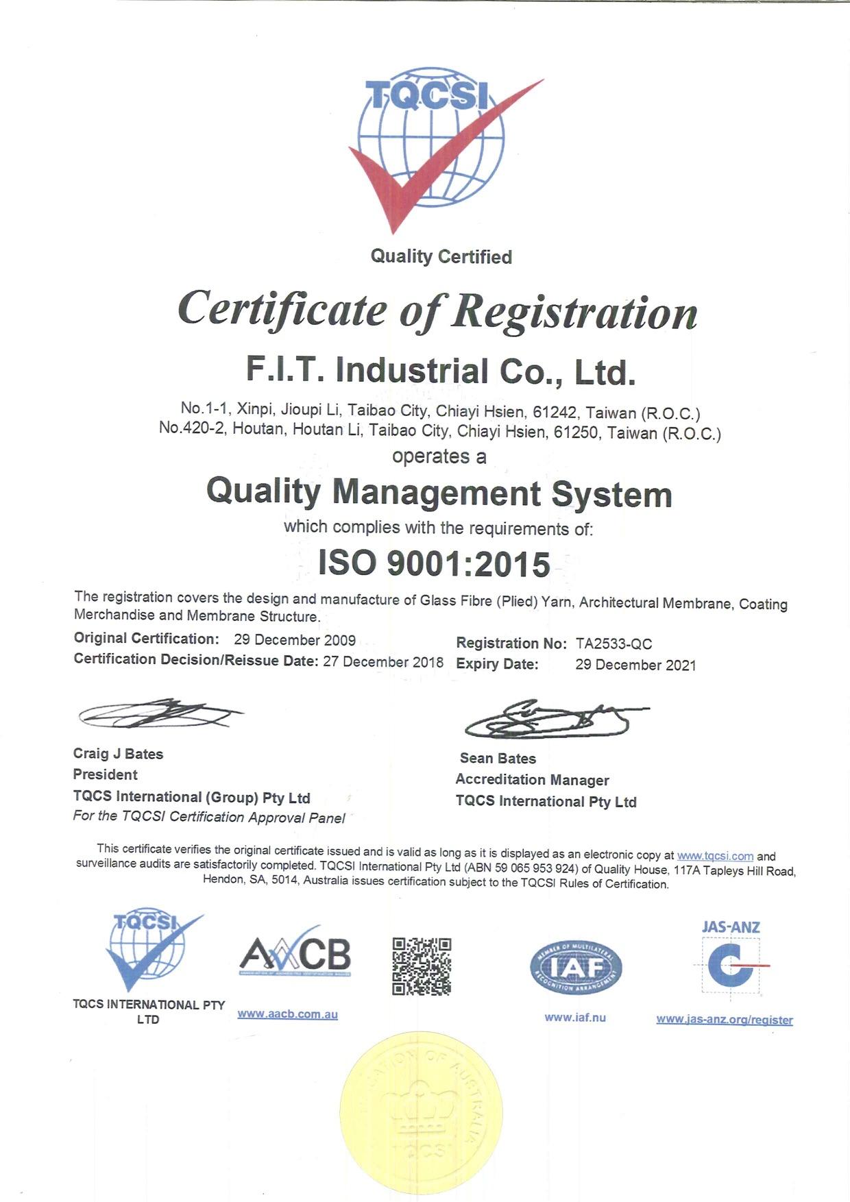 ISO certification_EN_2018-2019
