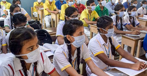 Schools To Be Reopened After Diwali – Gujarat Govt