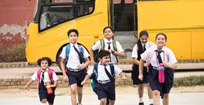 Schools to be reopened from 19 October for senior classes in Uttar Pradesh