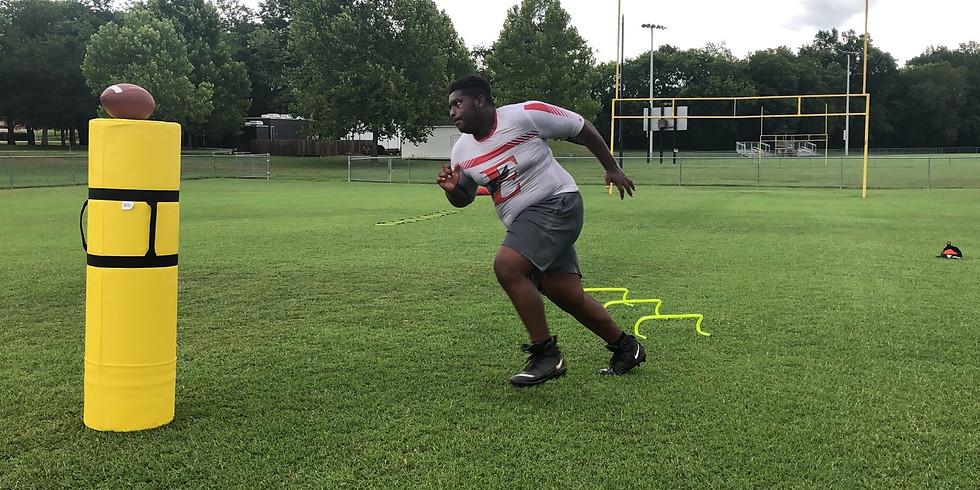Football Skills Training
