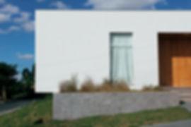 Casa Candói Bloco B arquitetura archdaily