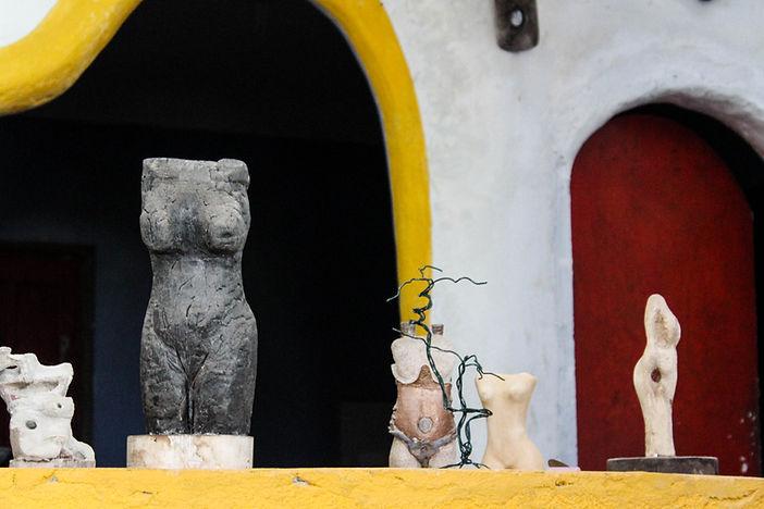 Paralela: pra além de Gaudi aqui