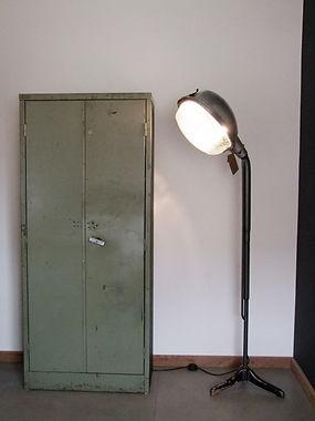 luminaria poste