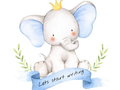 5 Writing Tips from Jumbo!