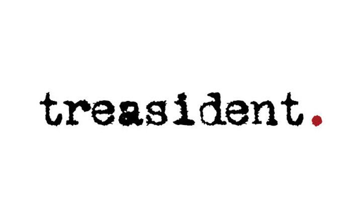 WWW.TREASIDENT.COM