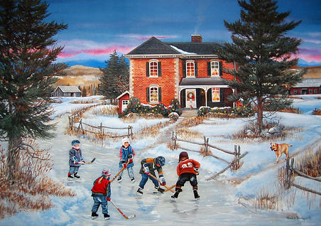A Country Christmas.jpg