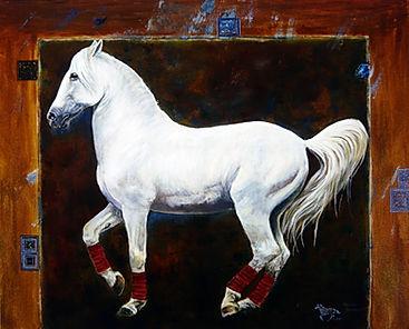 Bound Horse 150.JPG