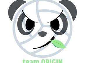 Origin Volleyball Starts Here...
