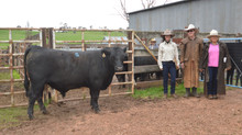 26th Annual Sale Hits $10k Top