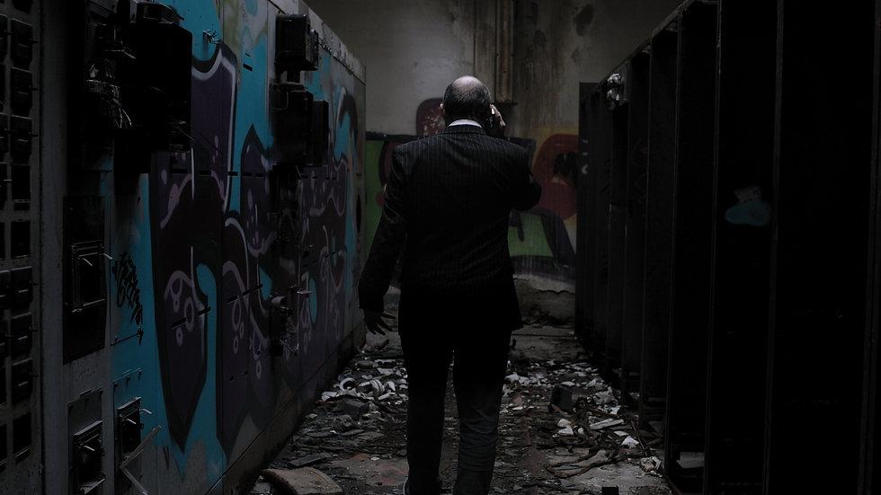 Nicola Piccini - Opus Magnus - Video trilogy - Video Still