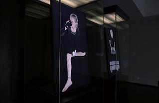 Nicola Piccini - Post Eremitism - Video Installation - Cover Image
