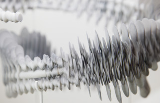 Nicola Piccini, DIE BEWAHRENDE KRAFT, Sculpture, Cover Image