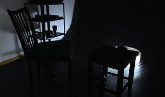 Nicola Piccini, Impulse Black, Installation, Cover Image