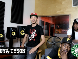Shibuya Tyson Interview With MBE Out Now!!! New Music Coming Soon!!!!