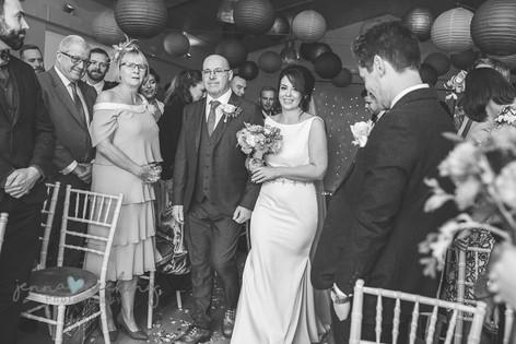 Natural retreats Richmond Yorkshire Wedding Photography