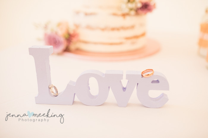 Colour themes for weddings yorkshire