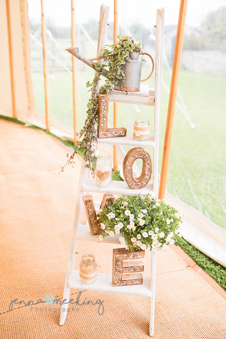 Wedding trends colours yorkshire