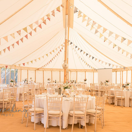 Local Marquees and tipis