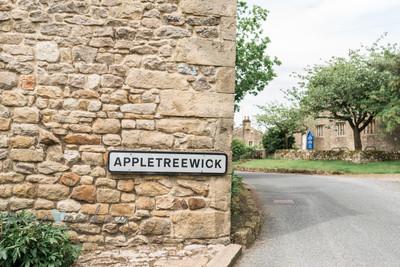High Hall Appletreewick wedding Photography