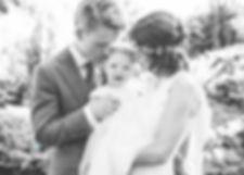Wedding Photography in Menston, Yorkshire