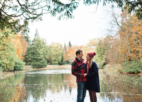 Swinton Estate wedding and engagement ph