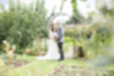 Wedding Photography in Helmsley, Yorkshire
