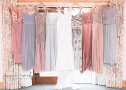 Bridesmaid dresses,Skipton Yorkshire