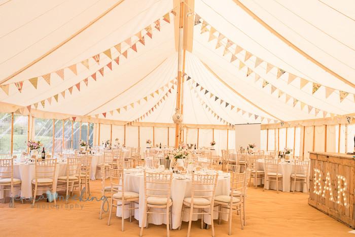Wedding themes and decor yokshire