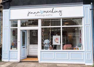 Jenna Meeking Photography Studio Leeds Ilkley