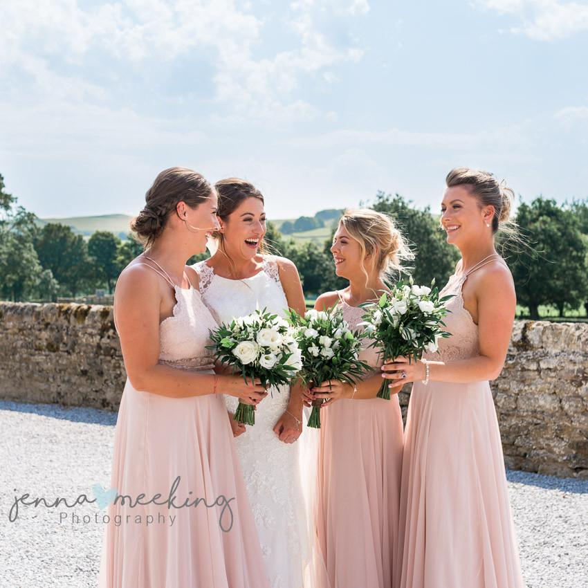 leeds natural documentary candid wedding