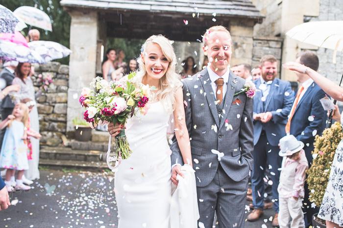 Kirkby Malham Church weddings