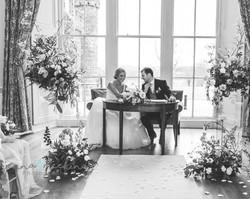 Swinton Estate Wedding Photography