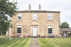 Wedding venue - Newton Grange