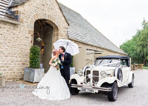 Wedding Photography Bolton Abbey The Tithe Barns
