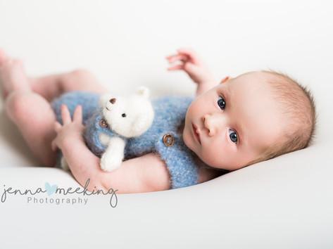 newborn photography photoshoot yorkshire