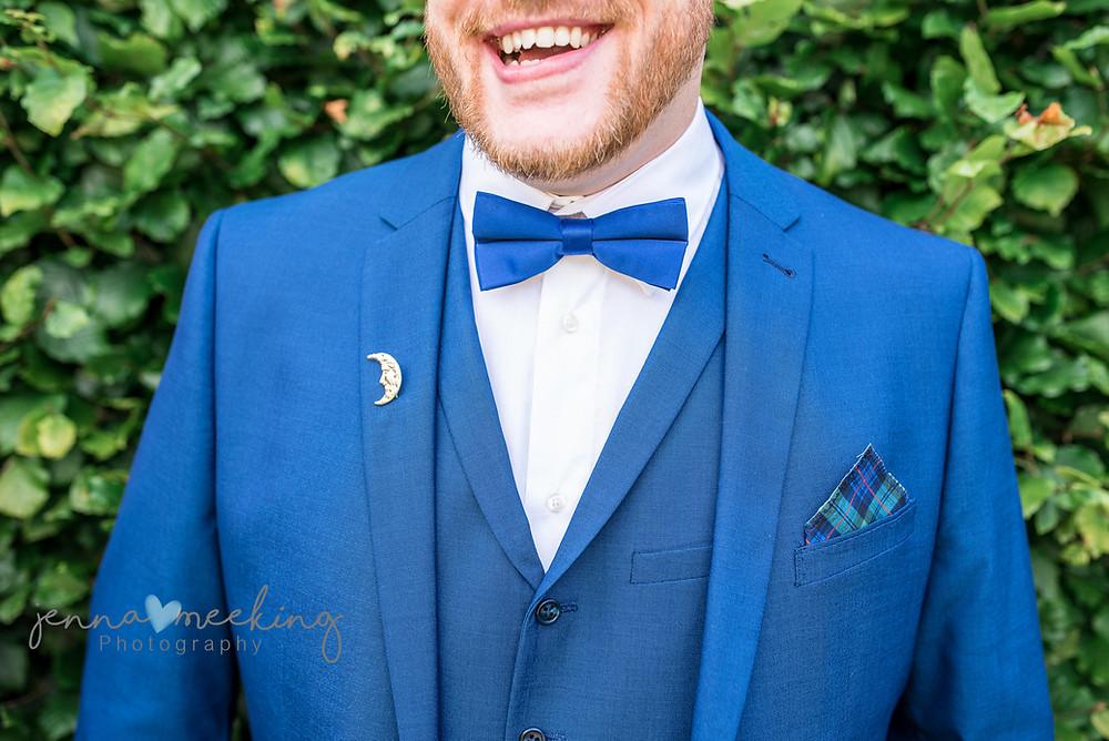 Suits for Grooms Yorkshire