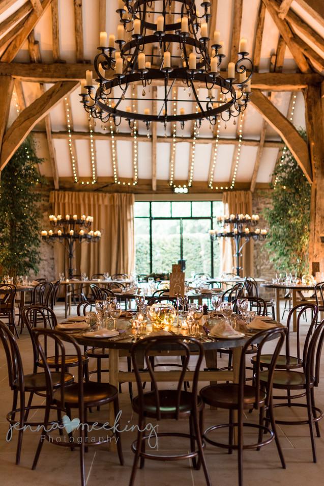 Tithe Barns Bolton Abbey Wedding Photogr