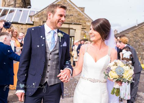 Stirk House Hotel Wedding Venue Lancashire