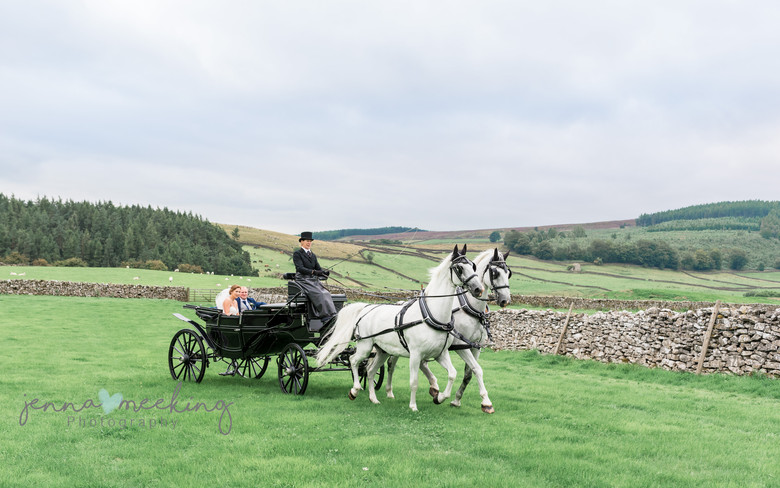 Appletreewick Yorkshire wedding photography