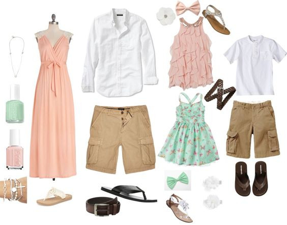 mint-and-coral-what-to-wear-spring-famil