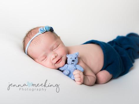 newborn and baby photographer leeds york