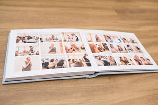 Jenna Meeking Wedding Photography Albums