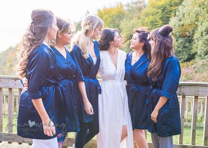 Natural retreats richmond wedding photography