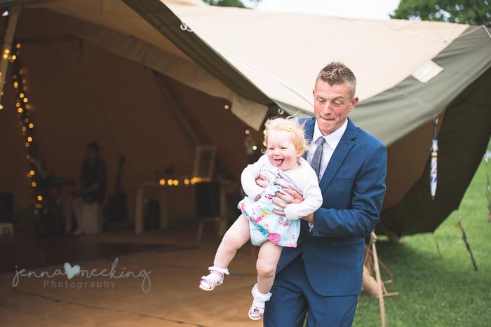 Jenna Meeking Wedding Photographer