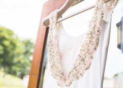 Wedding dress, Skipton