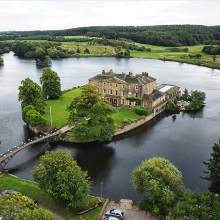 Finding a wedding venue in yorkshire...