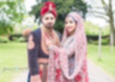 Wedding Photography in Bradford