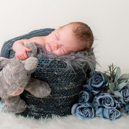 Adoring ava - a miracle baby born at 31 weeks