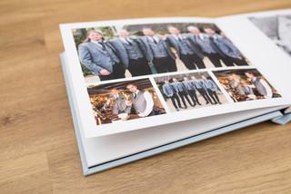 Wedding Album Harrogate