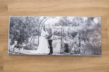 Jenna Meeking Photography Wedding Albums